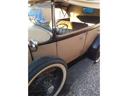 1931 Ford Model A (CC-1302744) for sale in Cadillac, Michigan