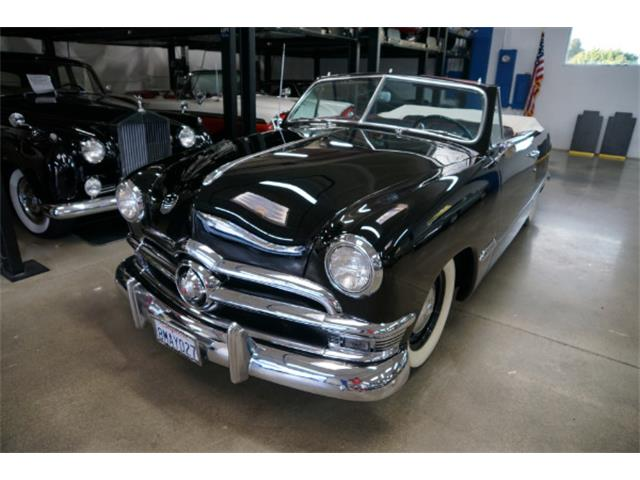 1950 Ford Custom Deluxe (CC-1302748) for sale in Torrance, California