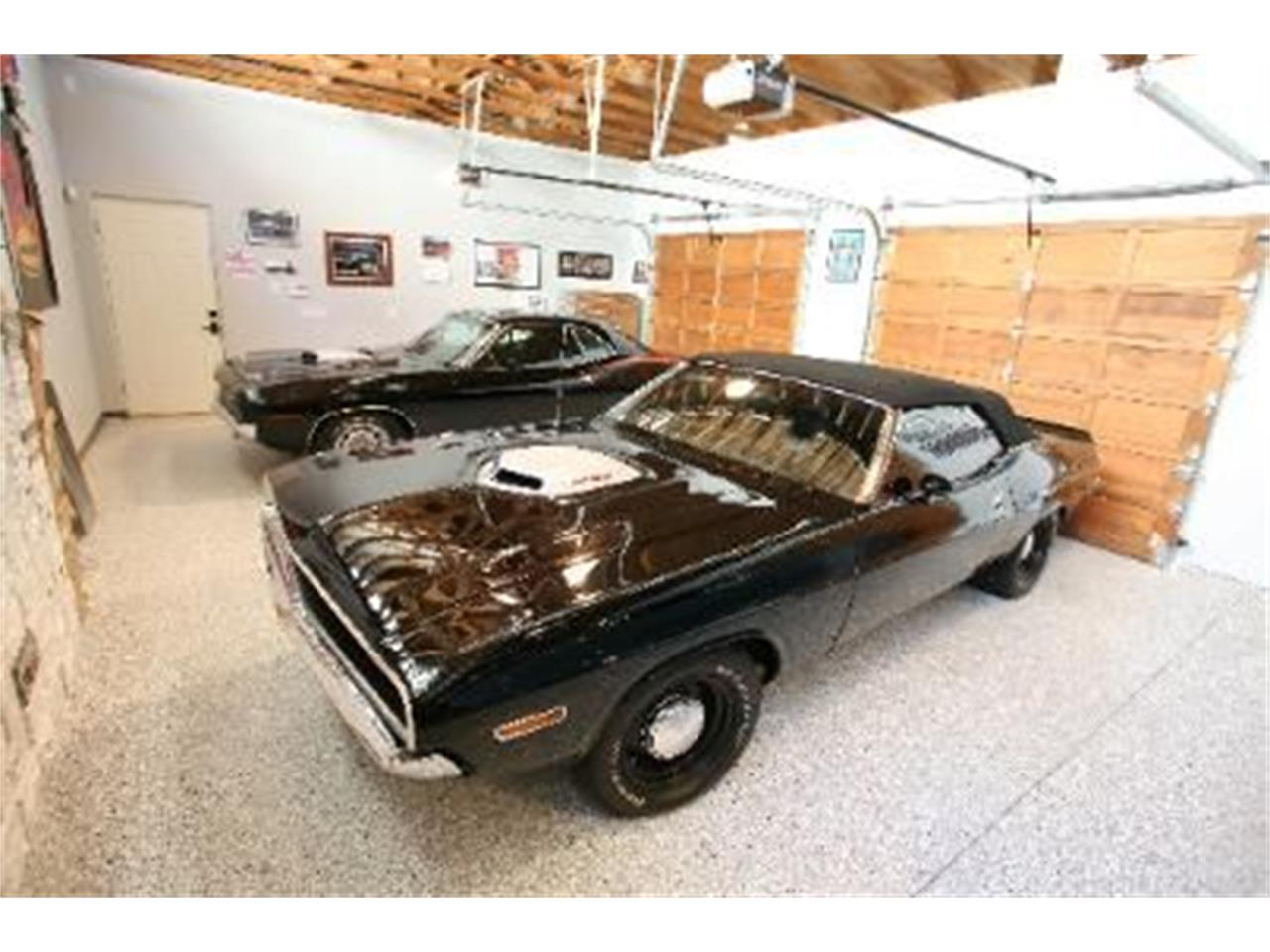 1970 Dodge Challenger (CC-1300275) for sale in Cadillac, Michigan