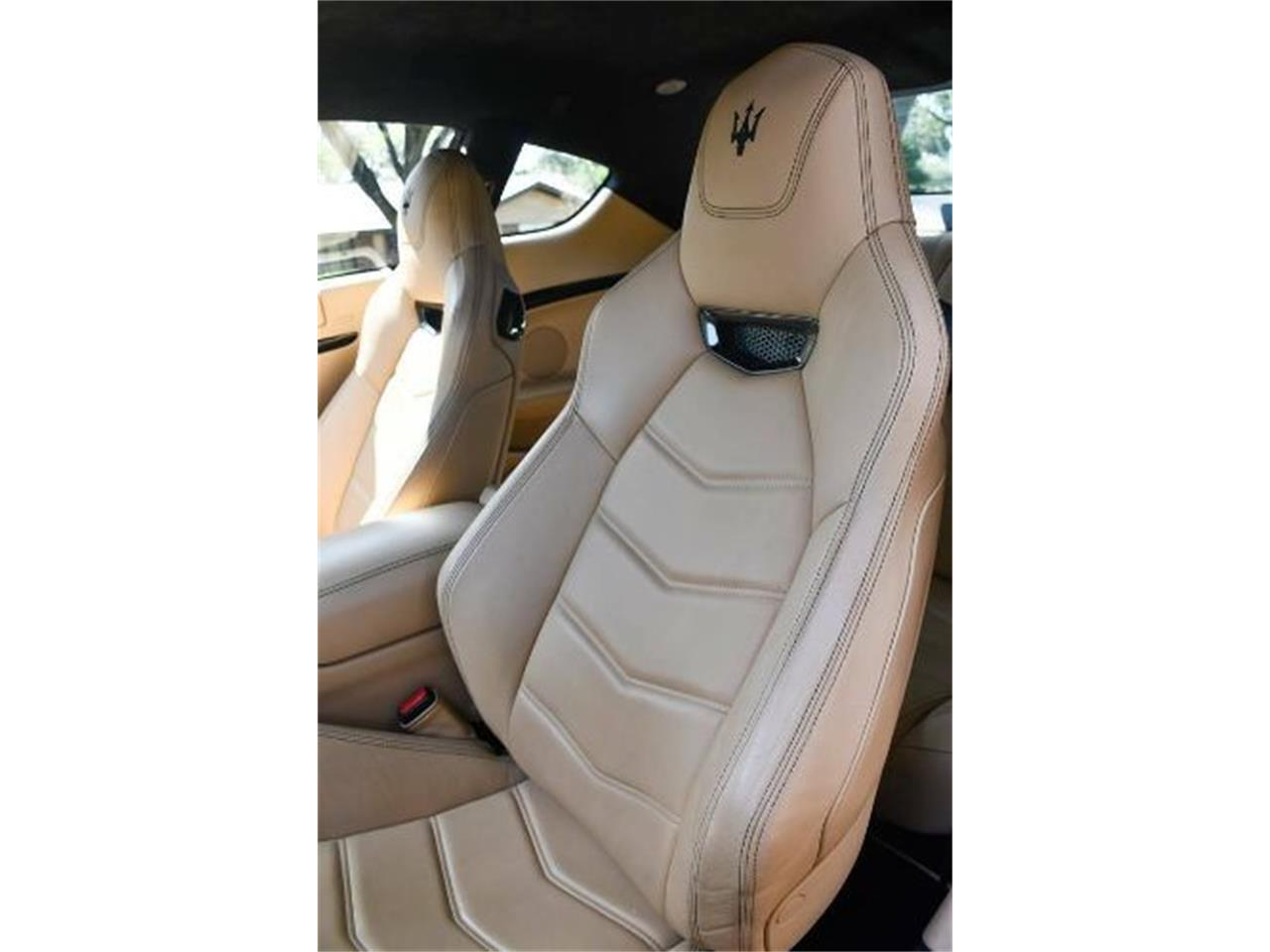 2013 Maserati GranTurismo (CC-1302751) for sale in Cadillac, Michigan
