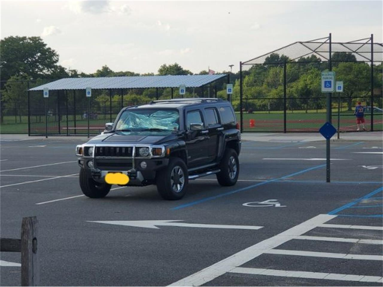 2008 Hummer H3 (CC-1302755) for sale in Cadillac, Michigan