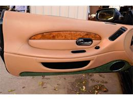 2002 Aston Martin DB7 (CC-1302778) for sale in Fort Worth, Texas
