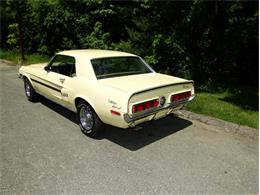 1968 Ford Mustang (CC-1302779) for sale in Beverly, Massachusetts