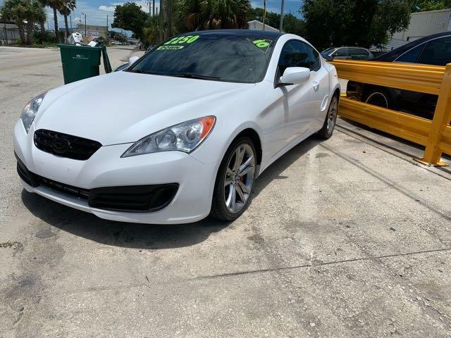 2010 Hyundai Genesis (CC-1302780) for sale in Holly Hill, Florida