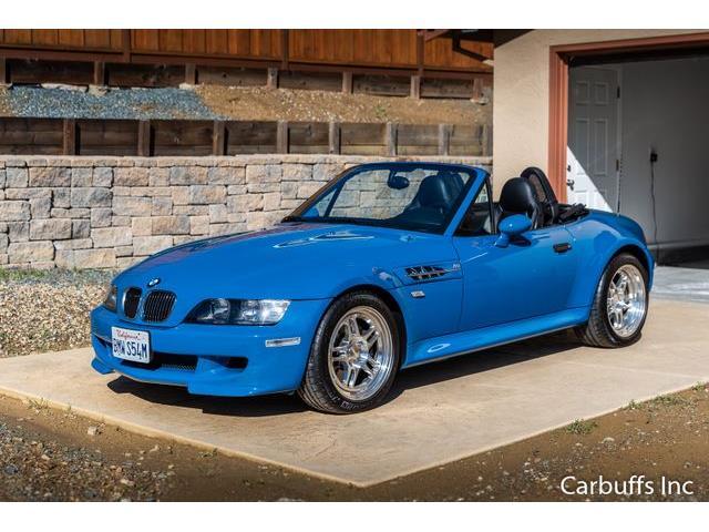 2001 BMW S54 (CC-1302783) for sale in Concord, California