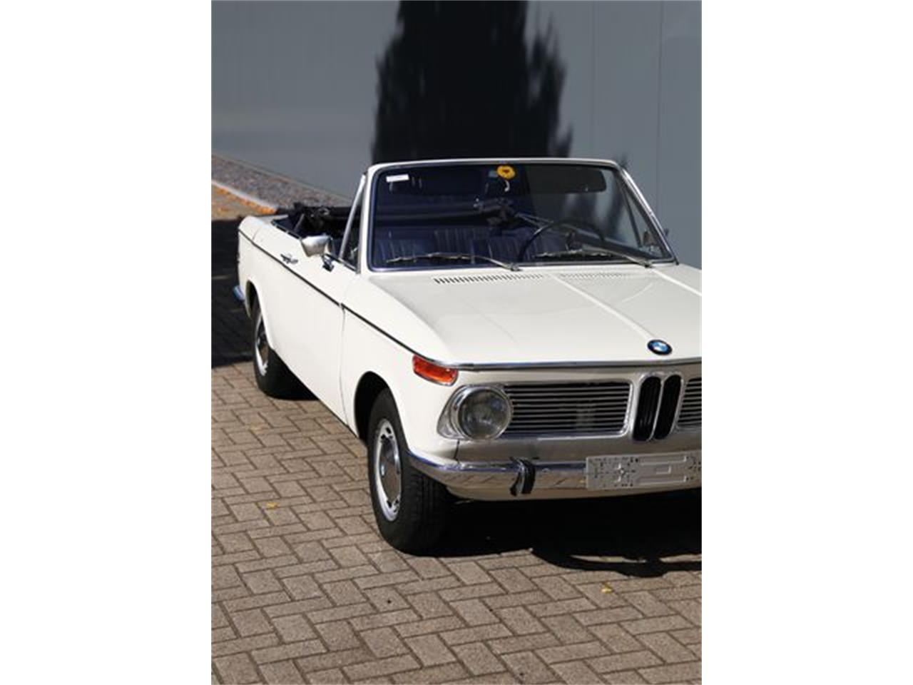 1968 BMW 1600 (CC-1302796) for sale in Aiken, South Carolina