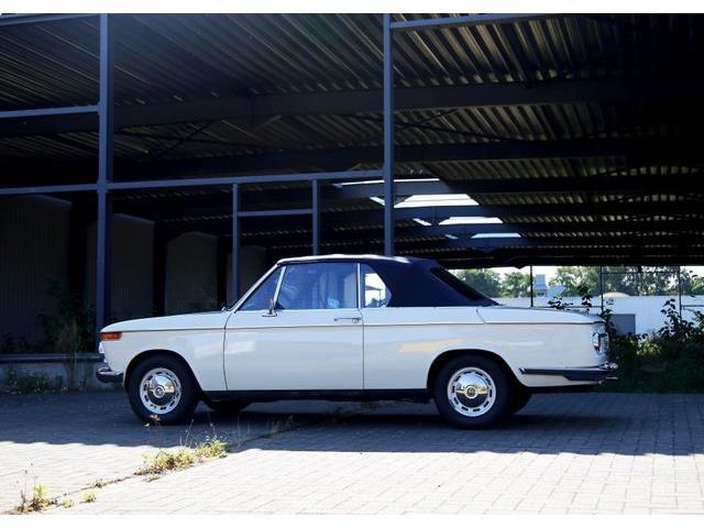 1968 BMW 1600 (CC-1302796) for sale in Aiken, South Carolina
