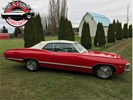 1967 Chevrolet Impala (CC-1302800) for sale in Mount Vernon, Washington
