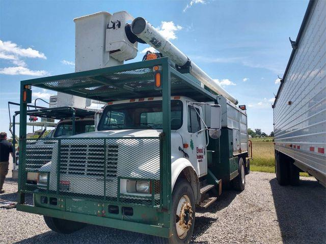 1999 International 4000 (CC-1302802) for sale in Upper Sandusky, Ohio