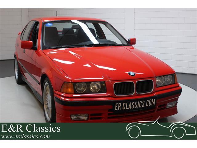 1992 BMW Alpina B6 (CC-1302808) for sale in Waalwijk, Noord-Brabant