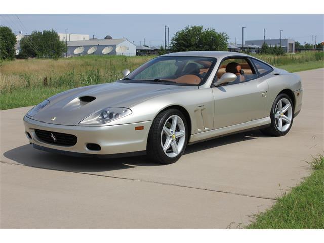 Classic Ferrari For Sale On Classiccarscom