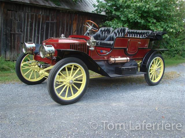 1910 Stanley Model 71 (CC-1302837) for sale in McConnellsburg, Pennsylvania