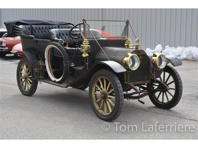 1911 EMF Studebaker 30 Touring (CC-1302838) for sale in Smithfield, Rhode Island