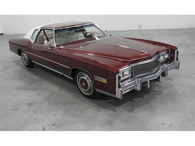 1977 Cadillac Eldorado (CC-1302854) for sale in Fort Lauderdale, Florida