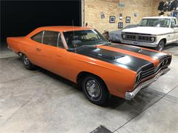 1969 Plymouth Road Runner (CC-1302866) for sale in Bristol, Wisconsin