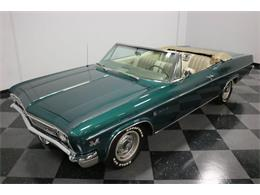 1966 Chevrolet Impala (CC-1302871) for sale in Ft Worth, Texas