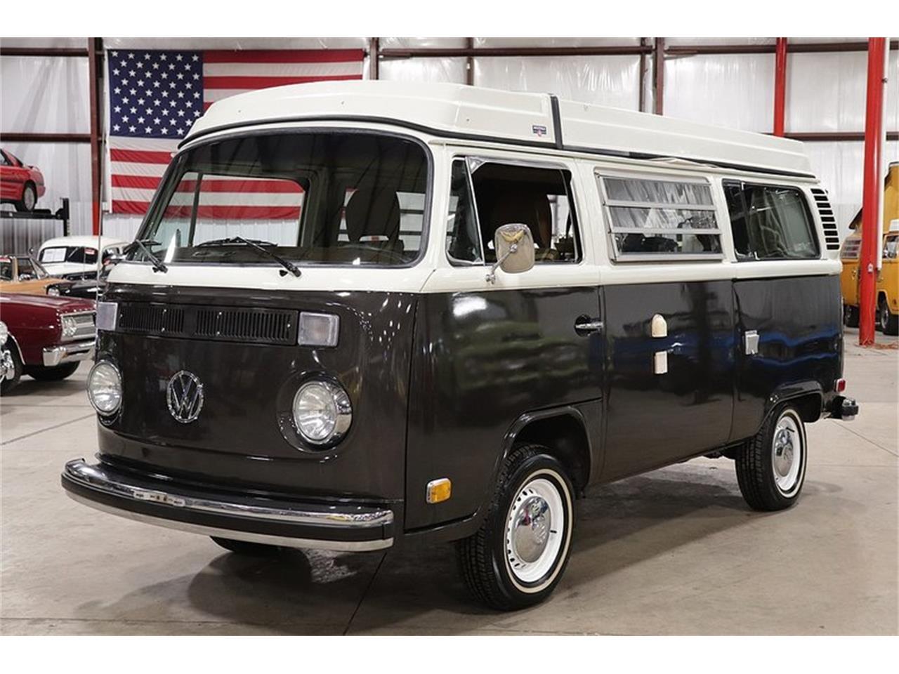 1978 Volkswagen Westfalia Camper For Sale Classiccars Com Cc 1302873
