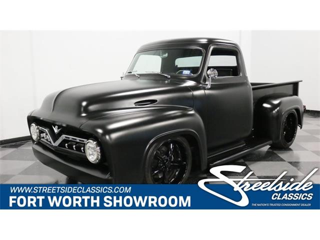 1955 Ford F100 (CC-1302874) for sale in Ft Worth, Texas