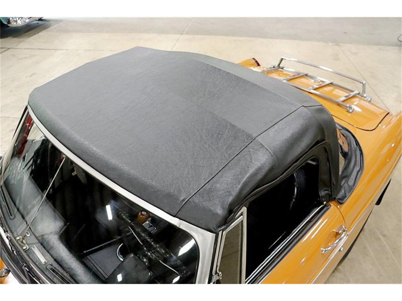 1975 MG MGB (CC-1302877) for sale in Kentwood, Michigan