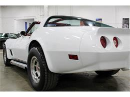 1980 Chevrolet Corvette (CC-1302880) for sale in Kentwood, Michigan