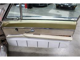 1962 Ford Thunderbird (CC-1302881) for sale in Kentwood, Michigan