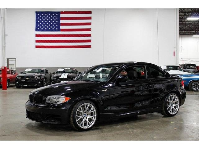 2012 BMW 1 Series (CC-1302884) for sale in Kentwood, Michigan