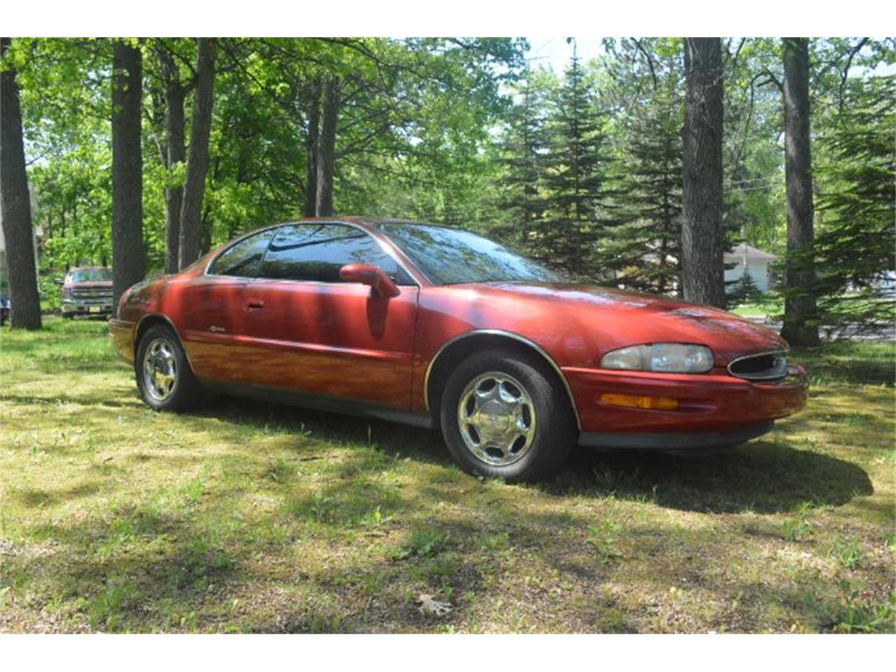 1999 Buick Riviera (CC-1300289) for sale in Cadillac, Michigan