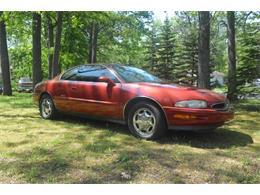 1999 Buick Riviera (CC-1300289) for sale in Cadillac, Michigan