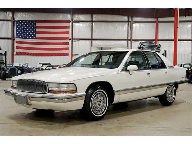 1992 Buick Roadmaster (CC-1302901) for sale in Kentwood, Michigan