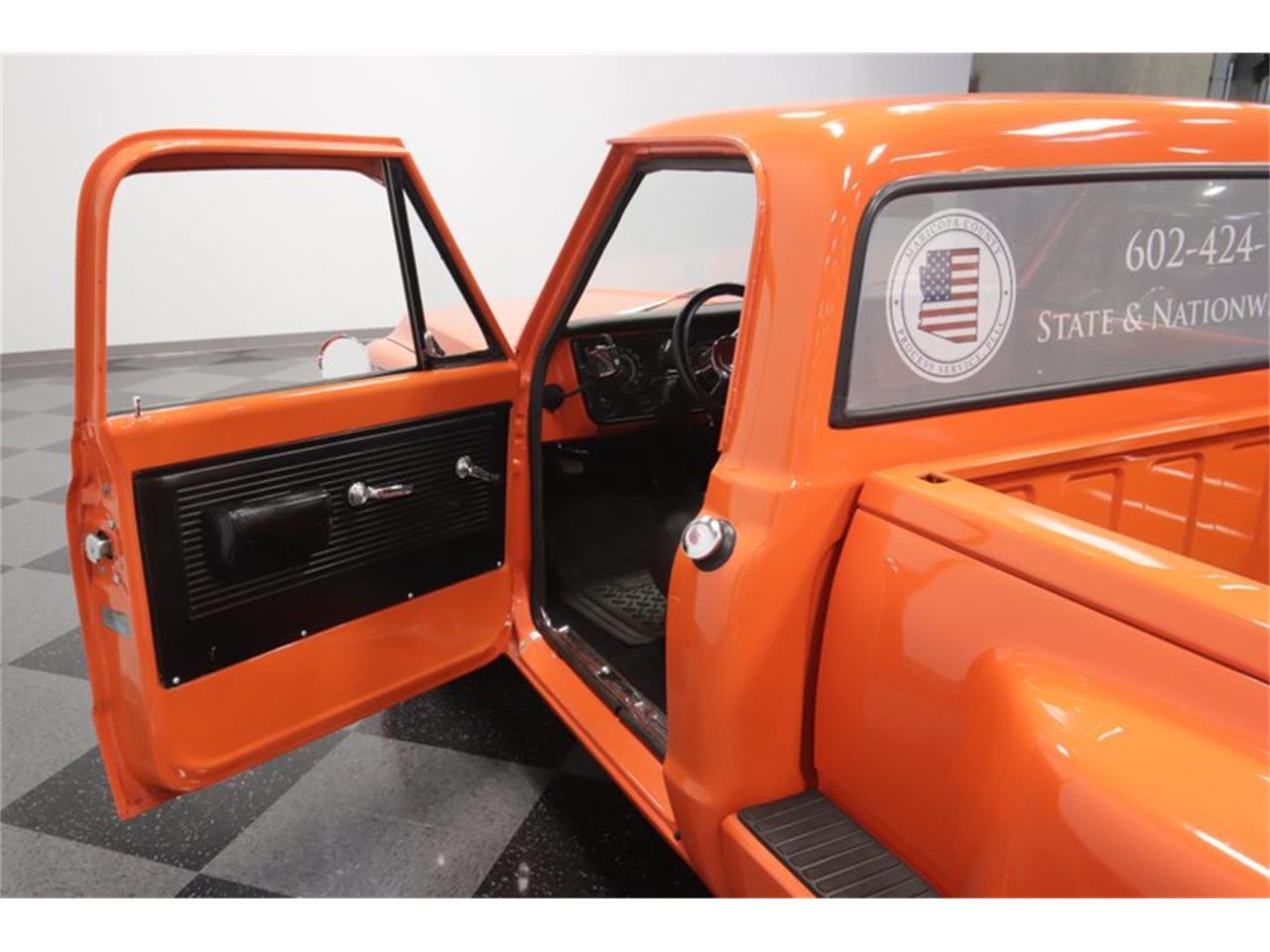 1970 Chevrolet C10 (CC-1302905) for sale in Mesa, Arizona
