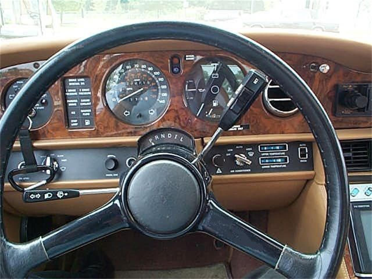 1986 Rolls-Royce Silver Spur (CC-1302912) for sale in Stratford, New Jersey