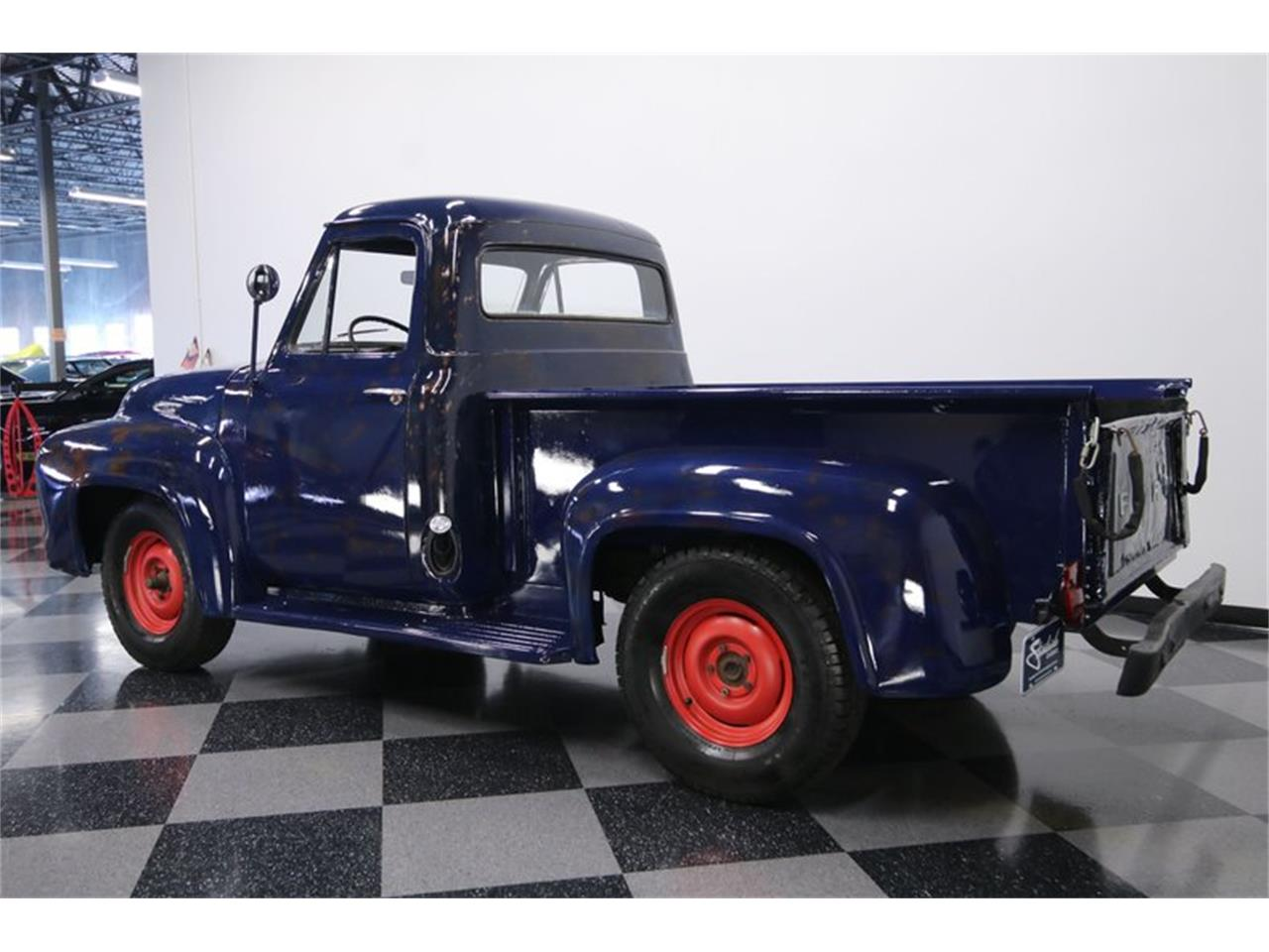 1953 Ford F100 (CC-1302921) for sale in Lutz, Florida