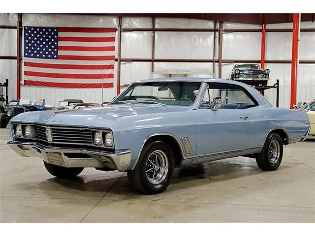 1967 Buick Skylark (CC-1302922) for sale in Kentwood, Michigan