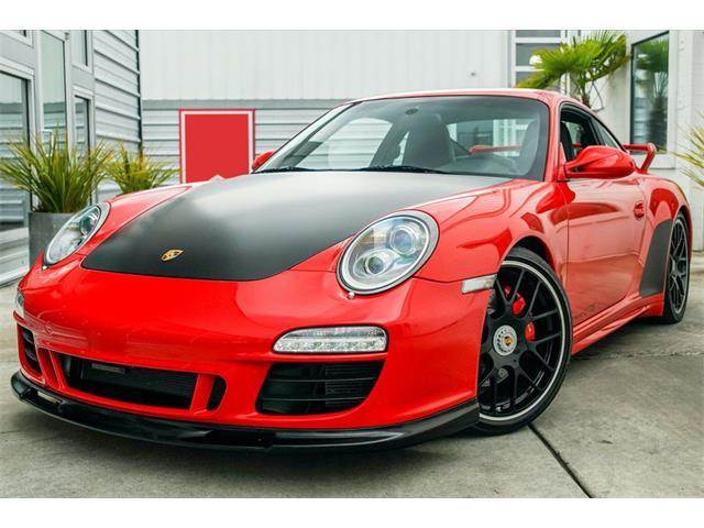 2011 Porsche 911 Carrera (CC-1302931) for sale in Scottsdale, Arizona