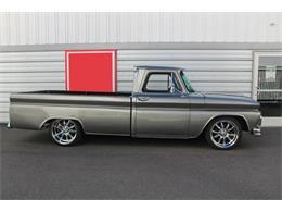 1964 Chevrolet C10 (CC-1302945) for sale in Scottsdale, Arizona