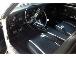 1967 Chevrolet Camaro RS/SS (CC-1302951) for sale in Scottsdale, Arizona