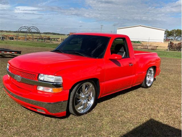 1999 Chevrolet Silverado (CC-1302956) for sale in Punta Gorda, Florida