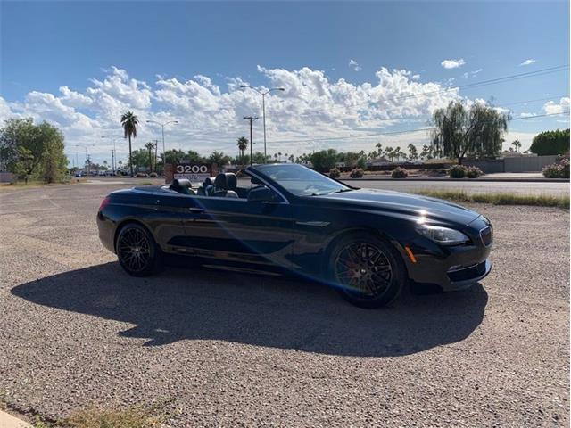 2012 BMW 640i (CC-1302957) for sale in Punta Gorda, Florida