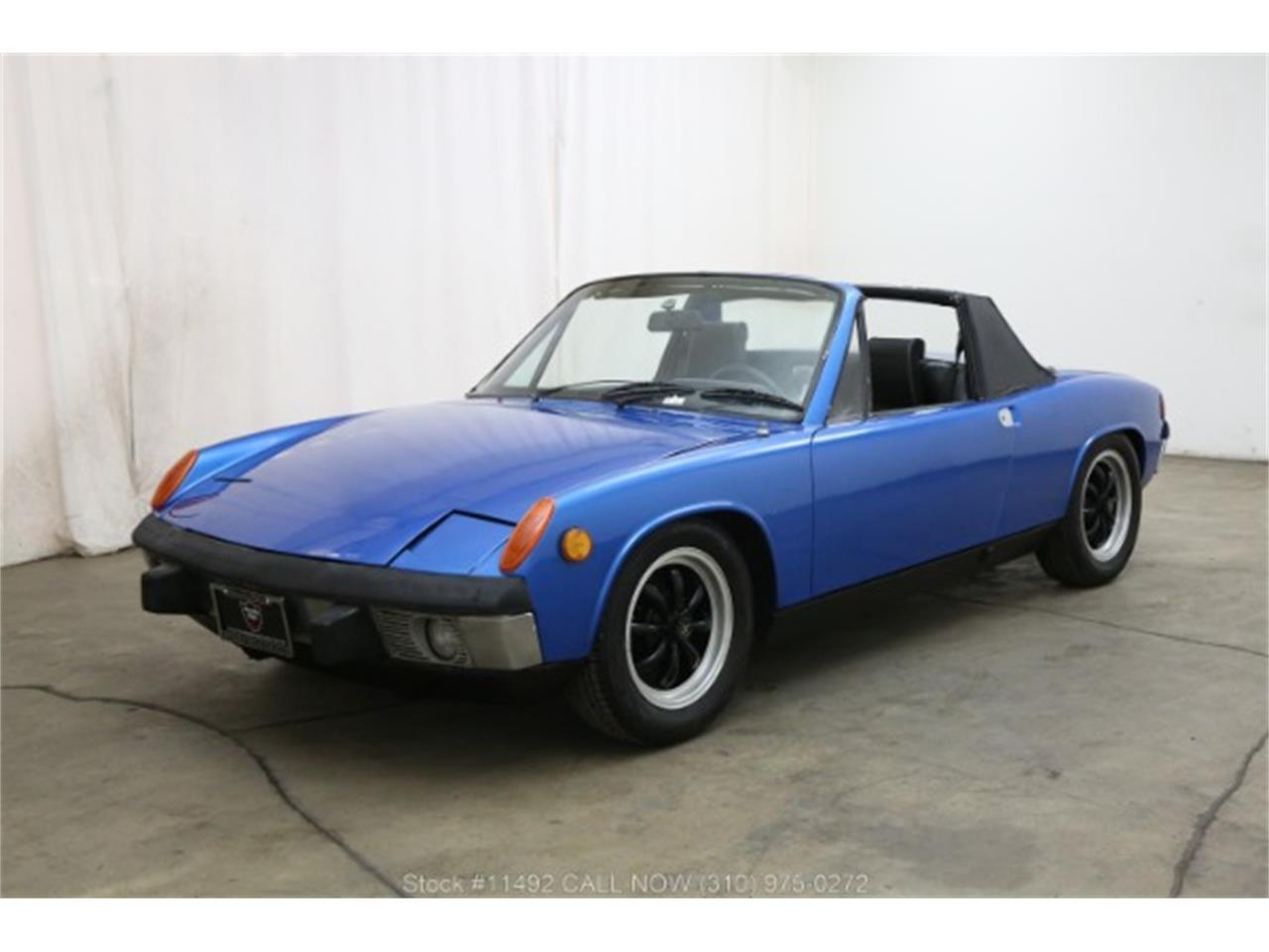 1974 Porsche 914 (CC-1302961) for sale in Beverly Hills, California