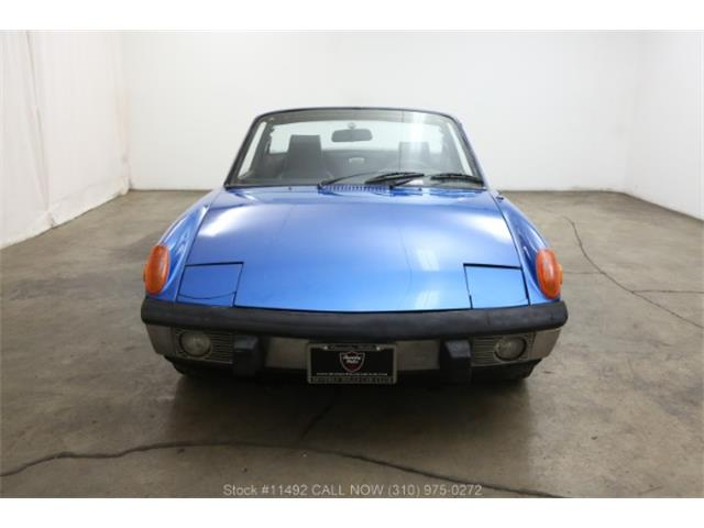 1974 Porsche 914 (CC-1302961) for sale in Beverly Hills, California