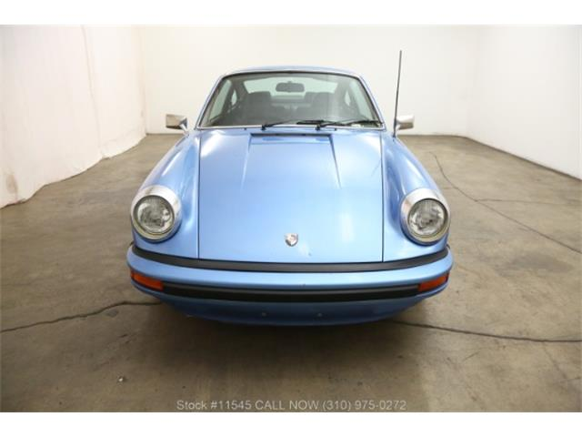 1974 Porsche 911S (CC-1302967) for sale in Beverly Hills, California