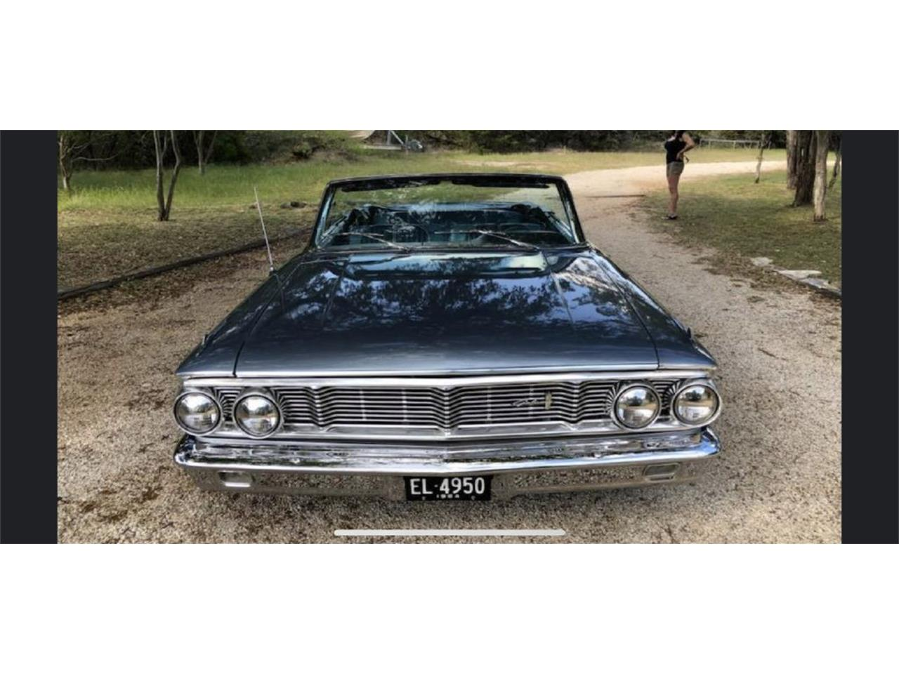 1964 Ford Galaxie (CC-1302983) for sale in West Pittston, Pennsylvania