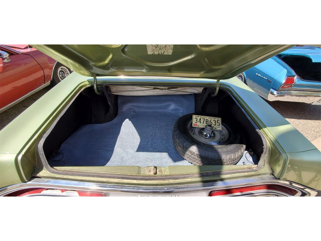 1970 Plymouth Fury (CC-1302987) for sale in Annandale, Minnesota