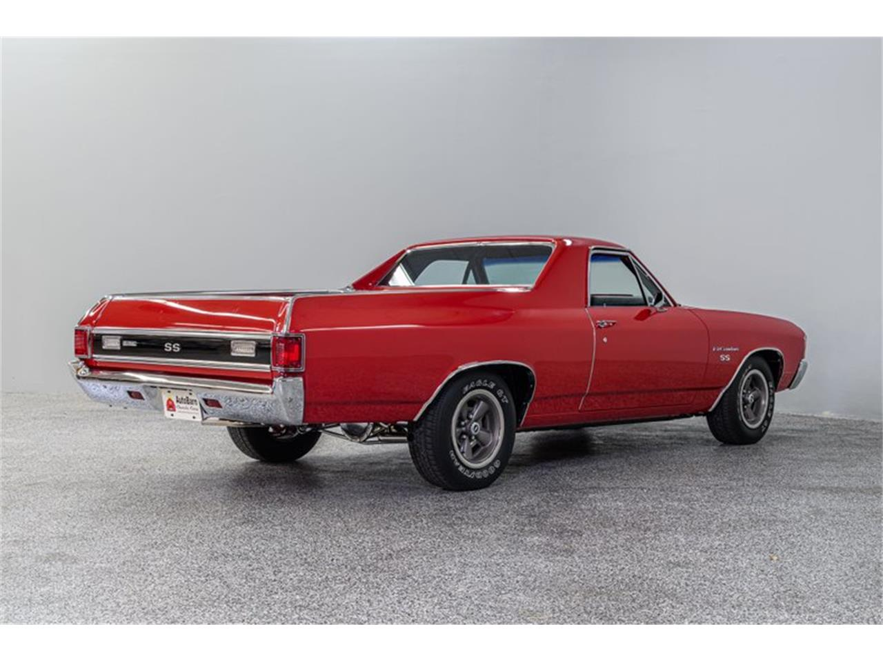 1972 Chevrolet El Camino (CC-1302990) for sale in Concord, North Carolina