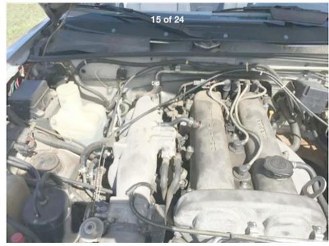 1991 Mazda Miata (CC-1303000) for sale in Cadillac, Michigan
