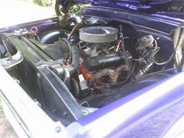 1969 Chevrolet C10 (CC-1303016) for sale in Cadillac, Michigan