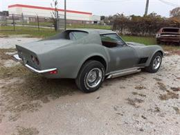 1971 Chevrolet Corvette (CC-1303024) for sale in Cadillac, Michigan