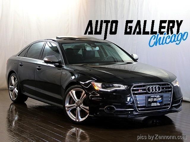 2014 Audi S6 (CC-1303028) for sale in Addison, Illinois