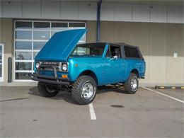 1978 International Scout (CC-1303031) for sale in Englewood, Colorado