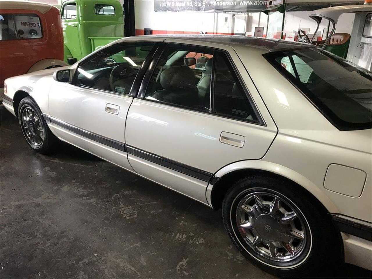 1997 Cadillac Seville (CC-1303035) for sale in Henderson, Nevada